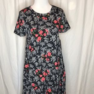LuLaRoe Jessie Dress